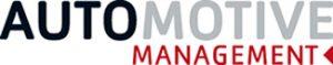 Logo AutoMotive Management bij artikel Start-up GoCredible haalt spanning uit c2c-verkoop.